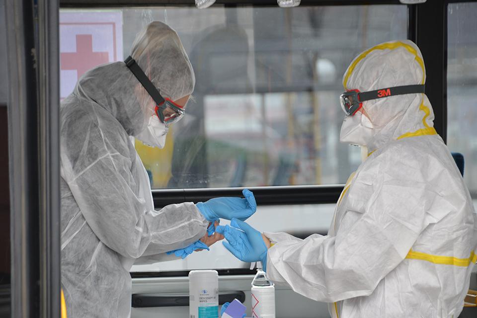 """Klaipėdoje koronavirusas užpuolė """"Caritą"""": susirgo beveik visi globotiniai"""