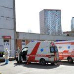 Клайпеда начала сворачивать деловую активность: в прилегающем районе уже объявлен локальный карантин