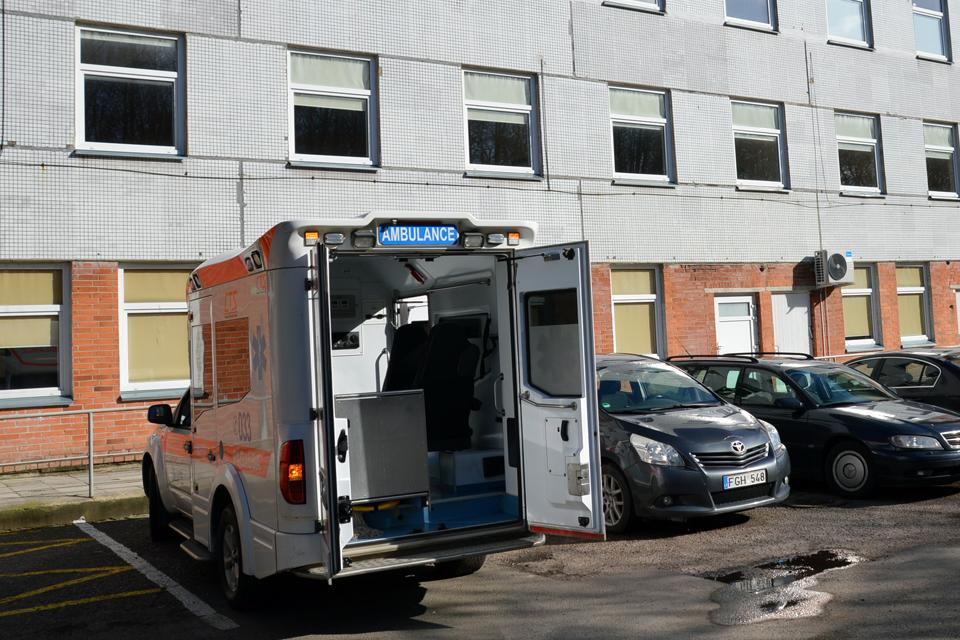 Savaitgalis – be naujų COVID-19 atvejų Klaipėdoje, mirė kretingiškė