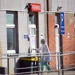 Dėl situacijos Klaipėdos universitetinėje ligoninėje