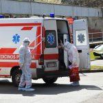 Koronavirusas: Klaipėdoje antrą dieną iš eilės tendencija blogesnė nei šalyje