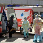 Per tris dienas Klaipėdoje - tik vienas susirgimas COVID-19