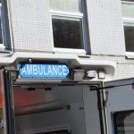 Klaipėdos universitetinėje ligoninėje - dar viena mirtis