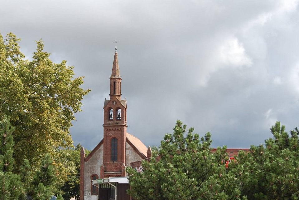 Atnaujins Kretingalės bažnyčią