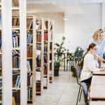 42 universiteto studentai gaus 200 eurų stipendijas