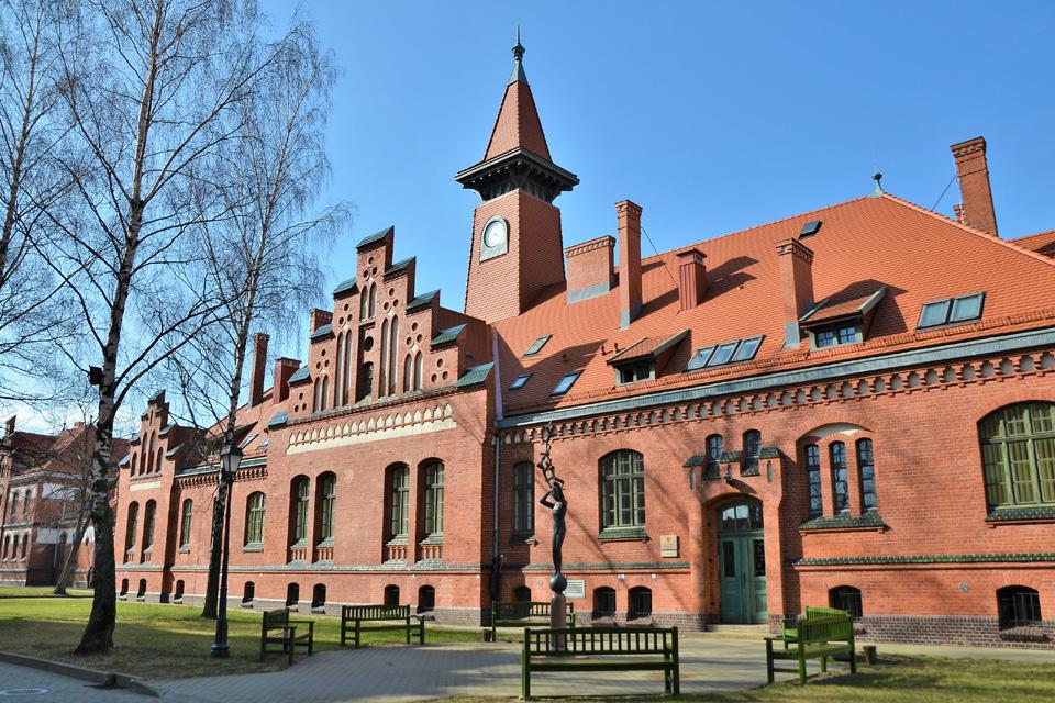 Klaipėdos universitetui – 670 tūkst. eurų investicija