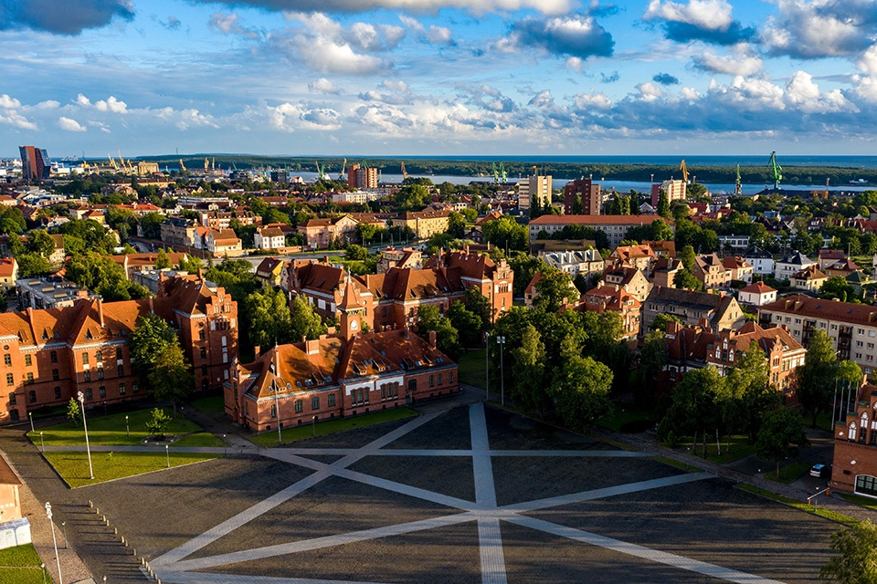 Klaipėdoje – europinio universiteto festivalis