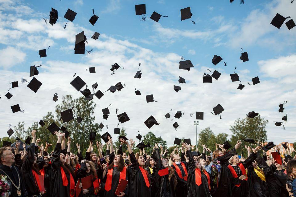 Klaipėdos universitete – daugiau studentų nei pernai