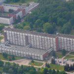 Клайпедская университетская больница возобновила прием пациентов в ряде отделений