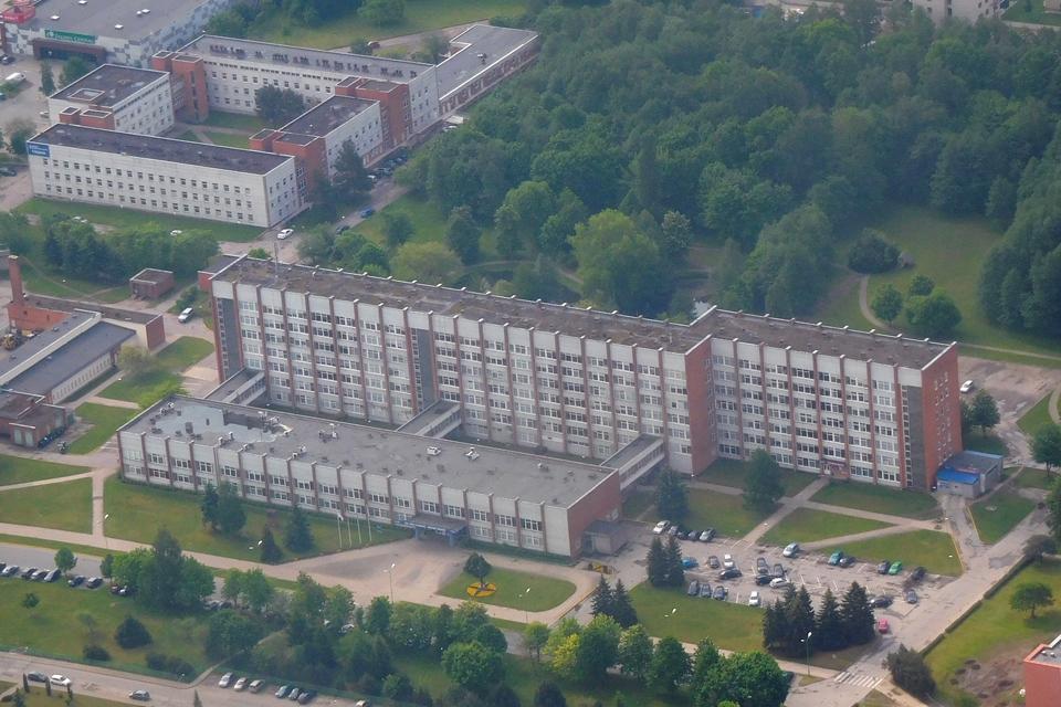 Kiek uždirba Klaipėdos medikai?