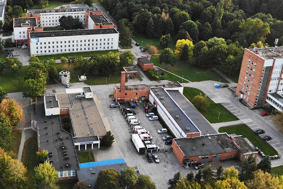 Klaipėdos ligoninių reforma: pirmiausia reikalaukime aiškumo, o ne buldozerio