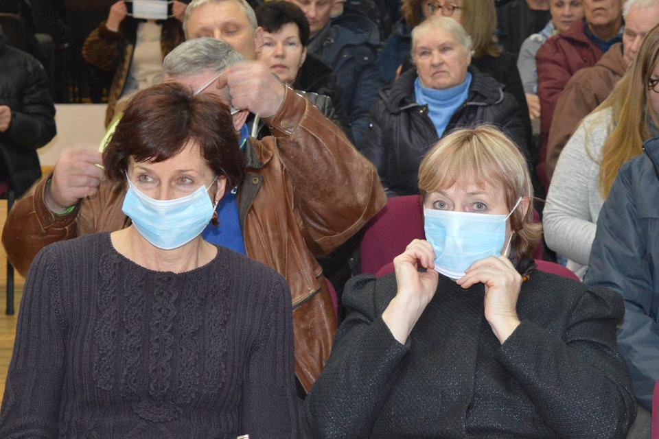 Nemalonūs kvapai: mokslininkai mato išeitį