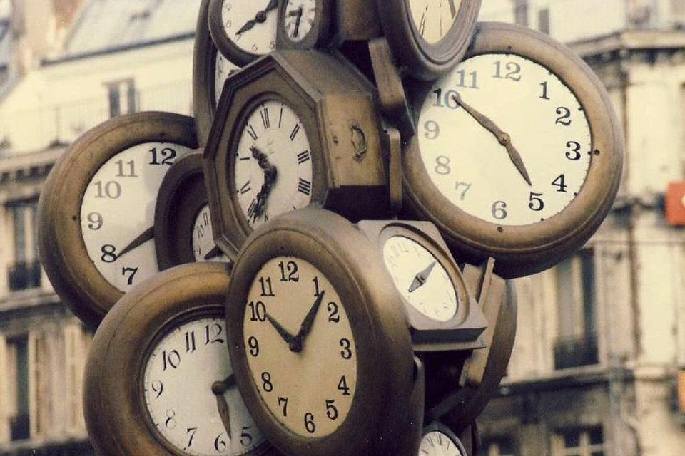 Nepamirškite persukti laikrodžių: sekmadienį įvedamas žiemos laikas