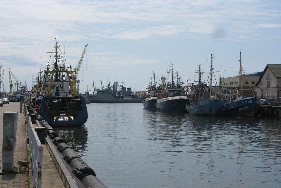 Taiso Žuvininkystės įstatymą
