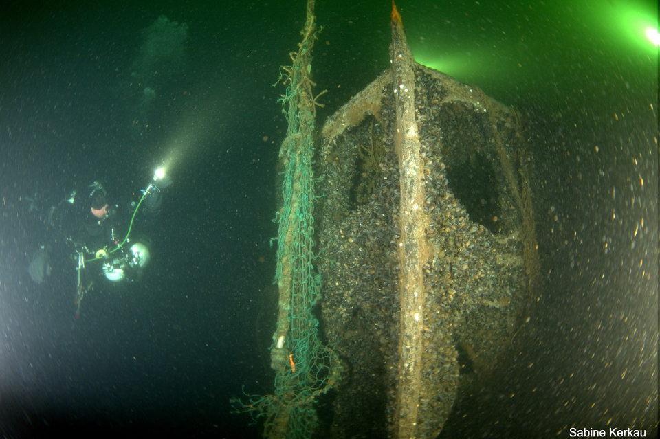 Konferencija apie Baltijoje nuskendusius laivus