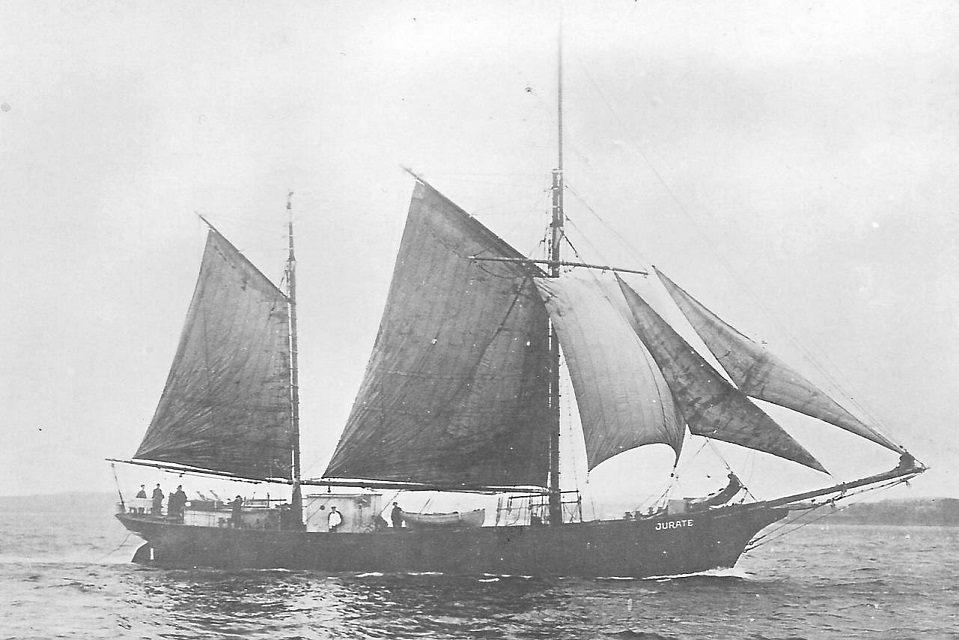 Lietuvos laivyno ištakas pristatys sostinėje