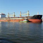 Krovinių gabenimas jūra pabrango 500 proc.