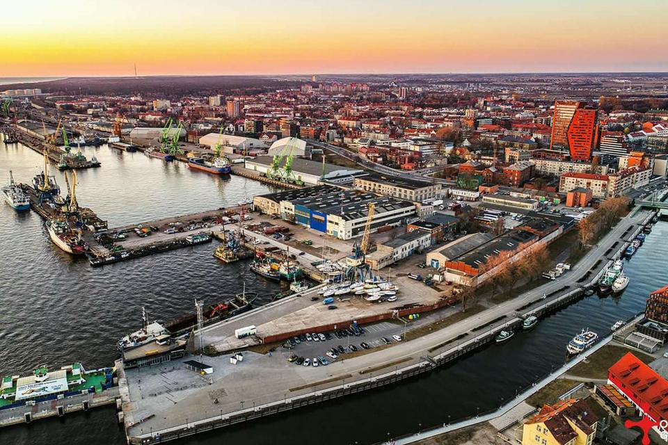 """""""Memelio miestas"""": ar susikalba vystytojai ir Klaipėdos valdžia?"""