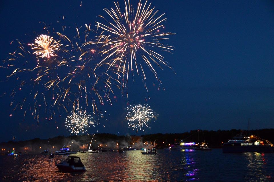 Koronavirusas suėdė ir Laivų paradą, ir Džiazo festivalį