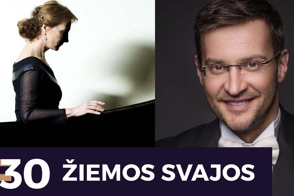 "Prasideda festivalis ""Salve Musica"""
