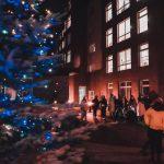 Kviečia susipažinti su Kalėdų tradicijomis įvairiose pasaulio šalyse
