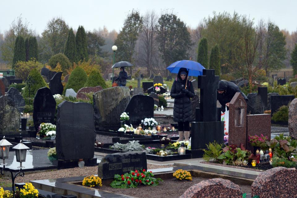 Klaipėdos rajone naujas kapines numačiusi miesto valdžia neįveikia pasipriešinimo