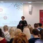 Klaipėdoje - nemokamas edukacinis-terapinis renginys šeimoms