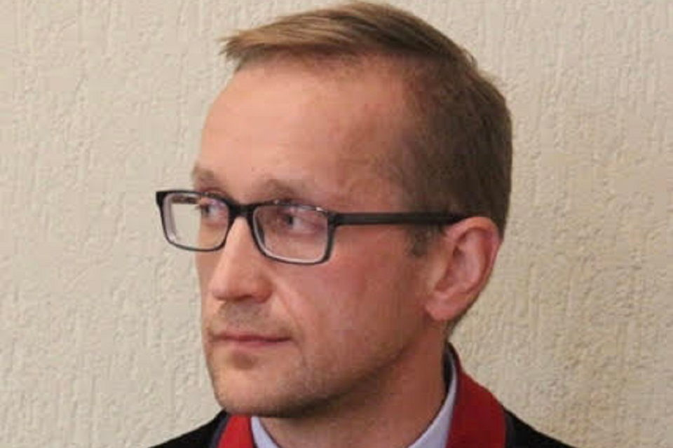 Linas Kiaurakis prokuroro  patirtį keičia į advokato mantiją