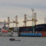 """Tarp aukciono lyderių - laivas """"Ivan Lopatin"""""""