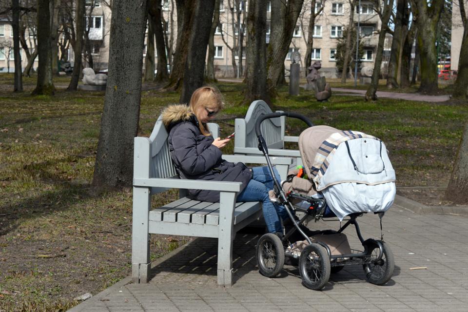 Klaipėdoje, rajone ir Palangoje padaugėjo gyventojų