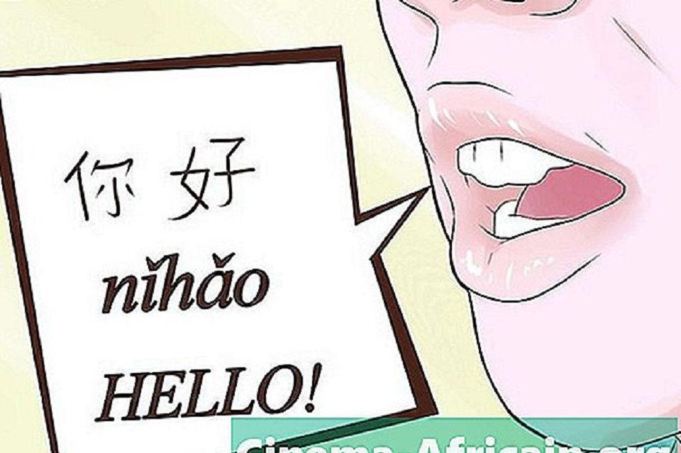 A. Kaveckiui – mandarinų kalbos pradžiamokslis*