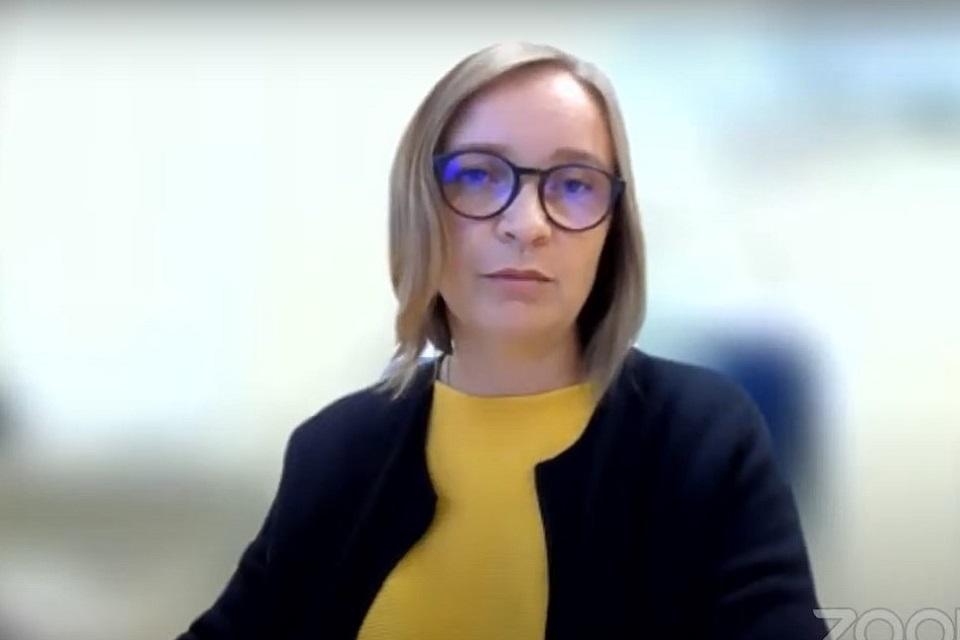 Klaipėdos savivaldybę palieka vyriausioji architektė