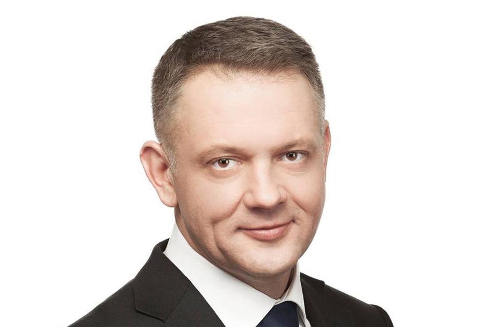 Eligijus Masiulis kandidatuos į Klaipėdos merus