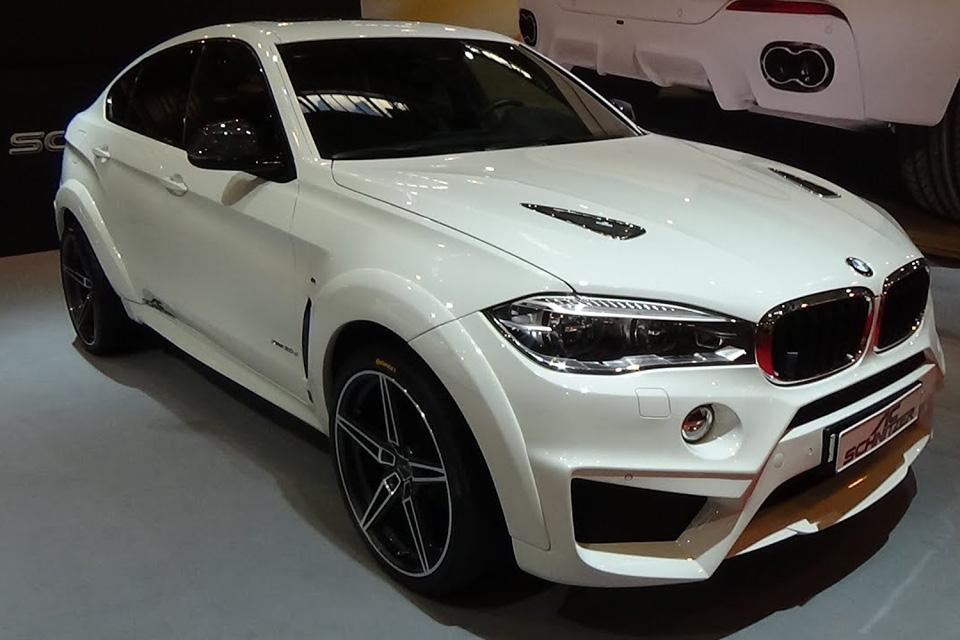 Išmėsinėjo apynaujį BMW
