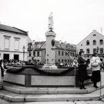 Taravos Anikės sugrįžimui į Klaipėdą – 30 metų (II)