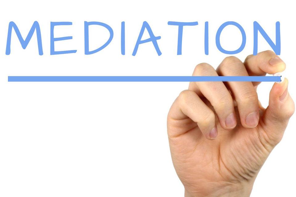 Klaipėdoje – mokymai apie mediaciją mokyklose