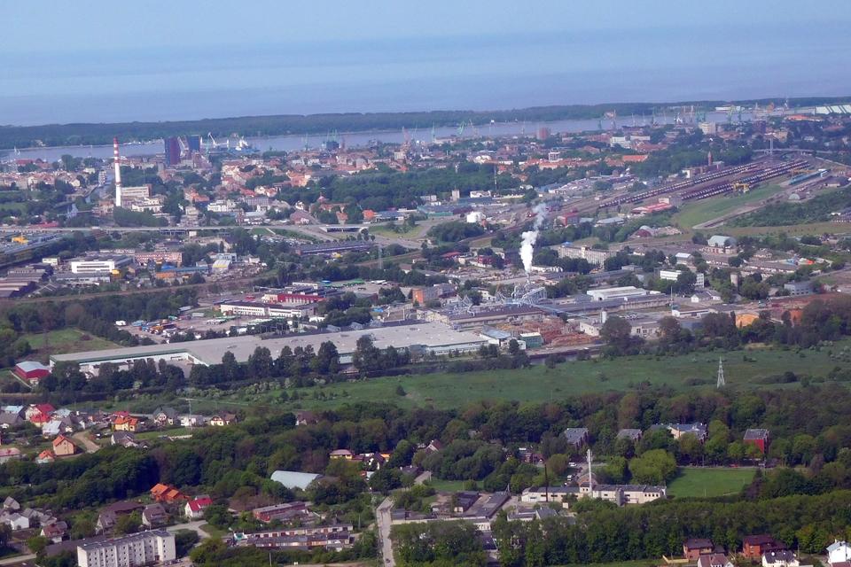 Vienai seniausių Klaipėdos įmonių – 120 metų