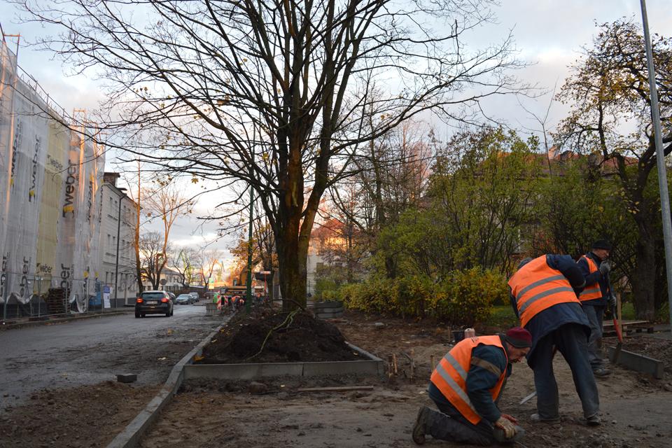 Valdininkams – kritikos strėlės dėl miesto ekologijos