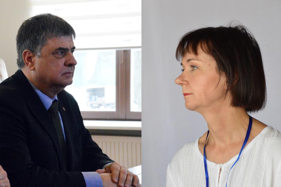 Dėl Ninos Puteikienės teiginių kreipėsi į prokuratūrą (atnaujinta)