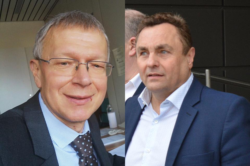 Seimo Etikos komisiją prašo įvertinti Petro Gražulio veiklą