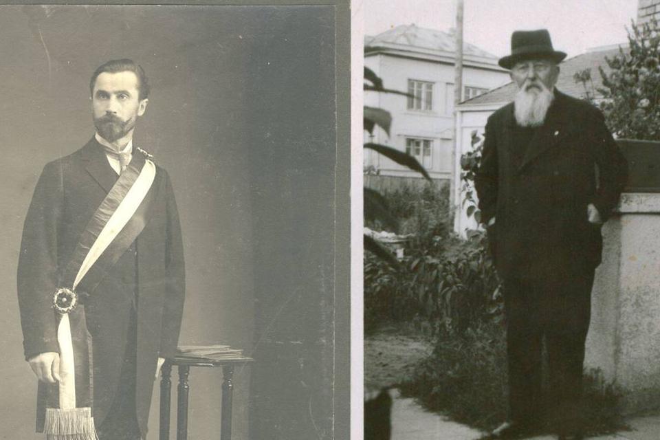 Tilžės akto signatarų M. Jankaus ir J. Vanagaičio kultūrinė veikla