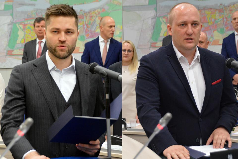 Valdančiųjų karjera: įsidarbino KRATC ir Klaipėdos universitete