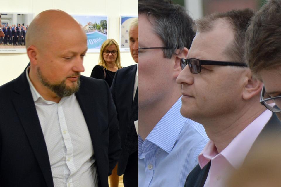 Dėl Uosto direkcijos vadovų – skirtingi etikos sargų sprendimai