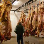 Mėsos perdirbimo įmonėje - ir finansiniai, ir higienos pažeidimai