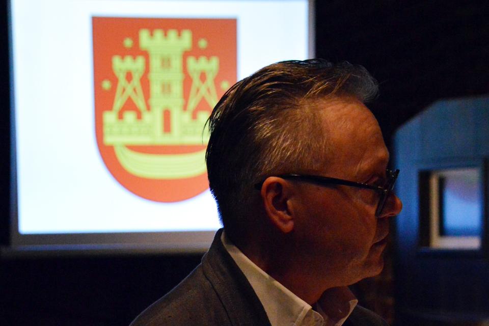 Dariui Meškauskui – Lietuvos nacionalinė kultūros ir meno premija