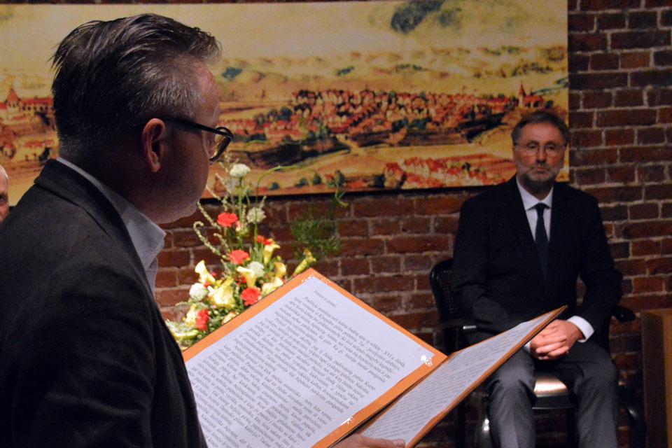 Į Lietuvos nacionalinę kultūros ir meno premiją pretenduoja ir du klaipėdiečiai