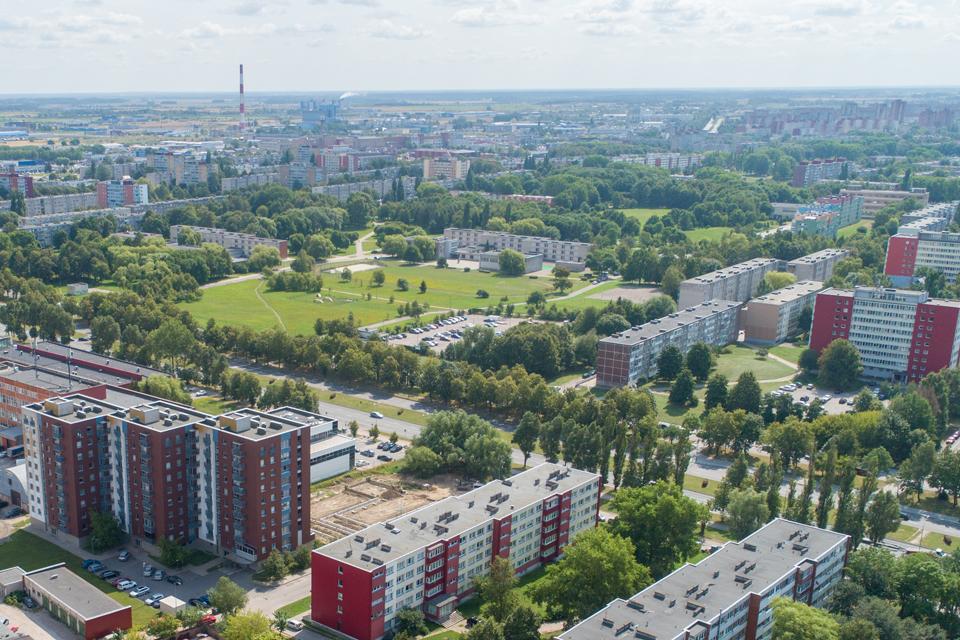 Klaipėdos politikų verdiktas: per brangu, bet perkame (atnaujinta)