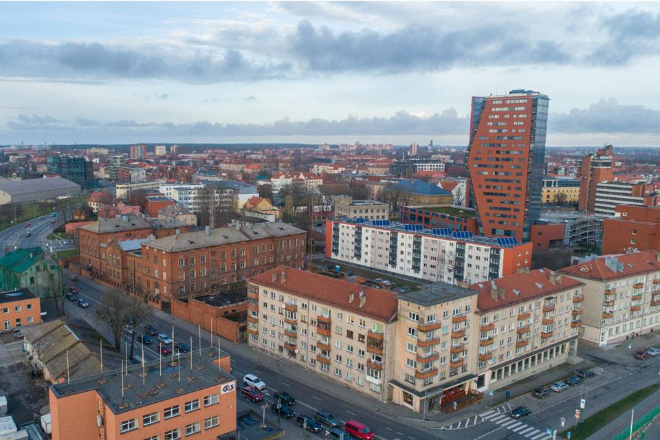 Klaipėdos savivaldybės parama verslui – nuolaida mokesčiams (atnaujinta)