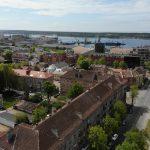 В Клайпеде обвалился спрос на жилье, но цены остались теми же