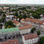 Rugpjūtį Klaipėdoje parduoti tik aštuoni nauji butai